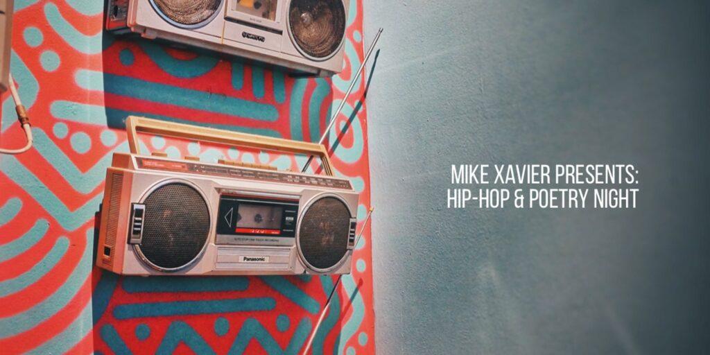 Hip-Hop & Poetry Night @ Soda Bar