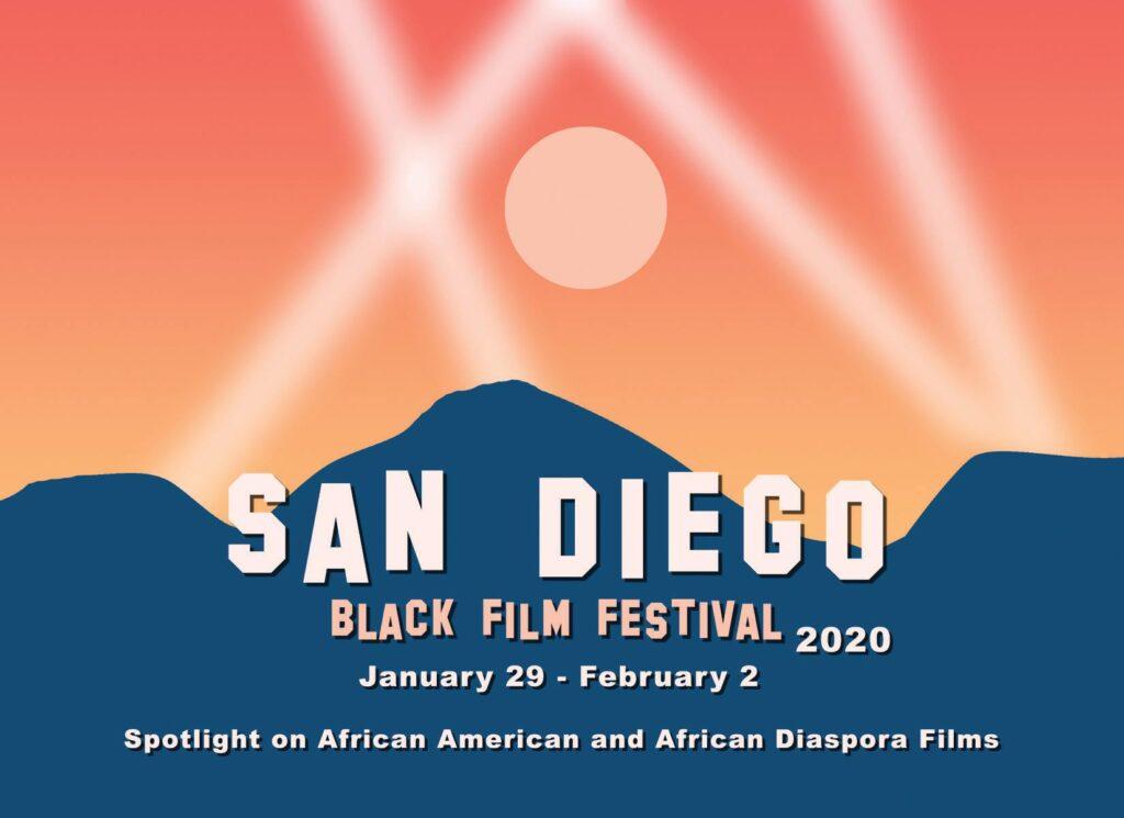 San Diego Black Film Festival @ Theatre Box San Diego