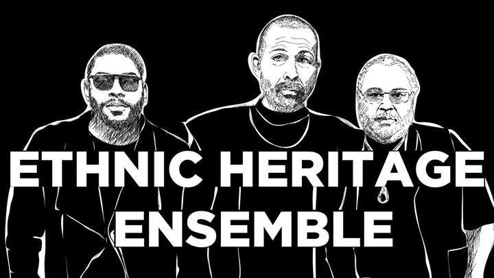 Ethnic Heritage Ensemble Raise The Spirit Tour 2020 @ WorldBeat Cultural Center
