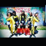 The Junkyard Dance Crew