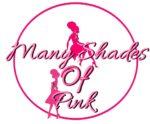 Many Shades of Pink Foundation