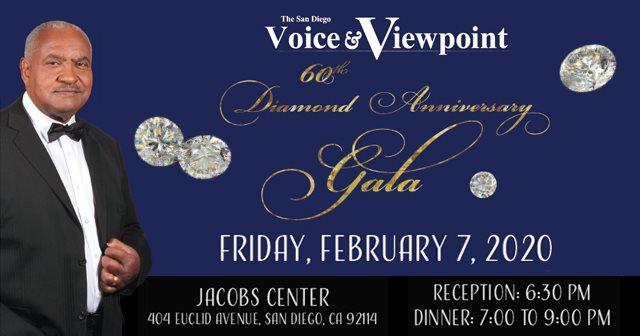 SDV&V 60th Anniversary Gala @ Jacobs Center for Neighborhood Innovation