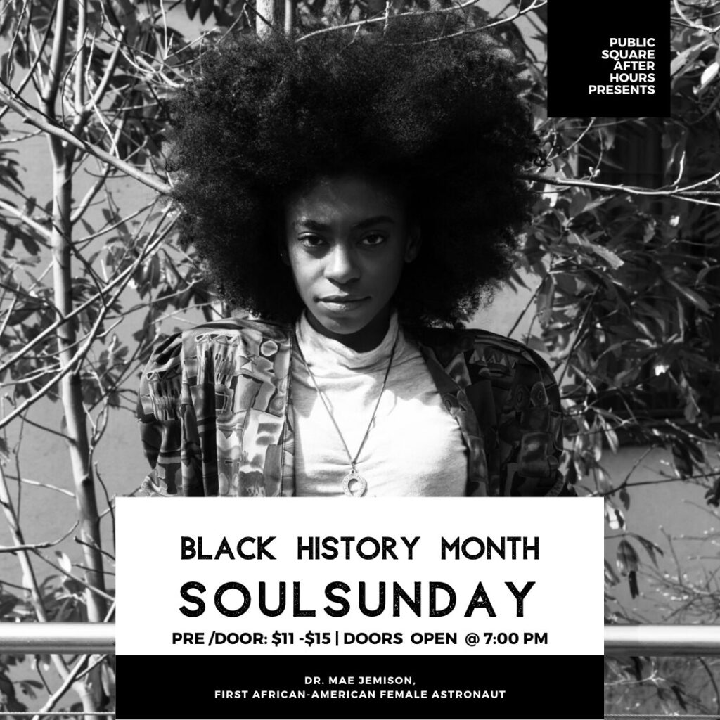 Soul Sunday @ Public Square Coffee House