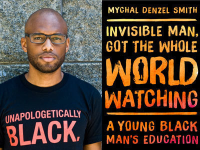 Author Talk: Mychal Denzel Smith @ Conrad Prebys Aztec Student Union