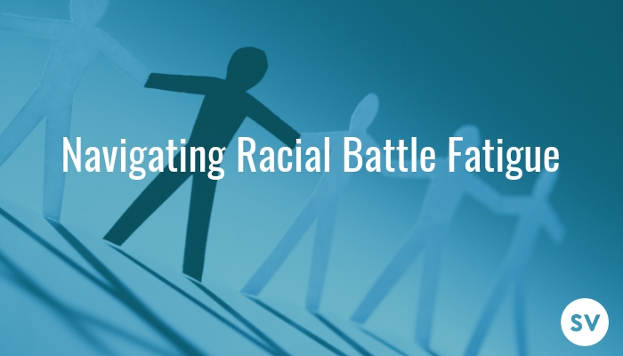 Racial Battle Fatigue! What is it doing to me? William Smith @ Montezuma Hall Theatre