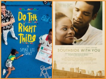Pick A Flick: Black History Month @ Pacific Beach/Taylor Library
