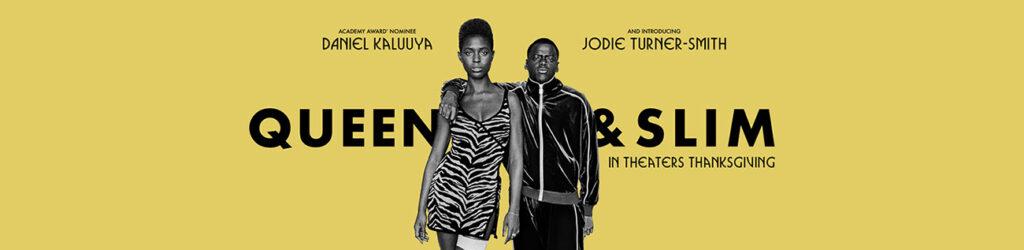 Queen & Slim @ UCSD Price Center Theater