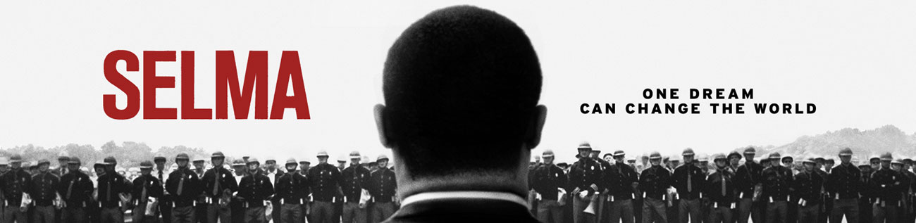 Selma (2014) Roundtable and Film Viewing @ UCSD Social Science Building #101