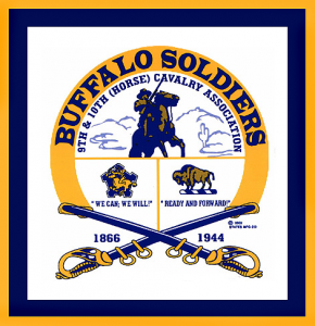 San Diego Chapter Buffalo Soldiers @ Malcolm X Library