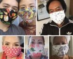 anti virus face mask