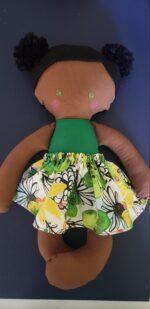 LOViE Beans doll