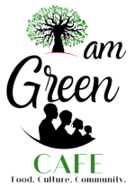 I AM GREEN CAFE