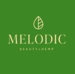 Logo for beauty brand