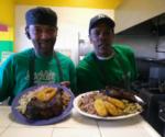 Laylah's Jamaican Food