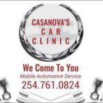 Casanova's Car Clinic