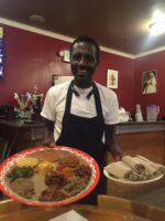 Awash Ethiopian Restaurant