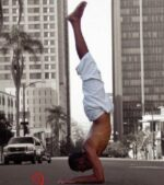 Michael Caldwell - Yoga One