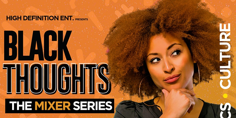 BLACK THOUGHTS 2021.... @ Nara Ultra Lounge