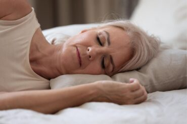 What to Eat to Sleep Better & Heal Insomnia Part 1
