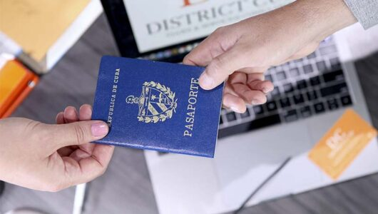 Pasaporte por Primera Vez, Prórroga de Pasaporte, trámites consulares, pasaporte cubano, certificado y legalización, combos de alimentos, envíos a cuba