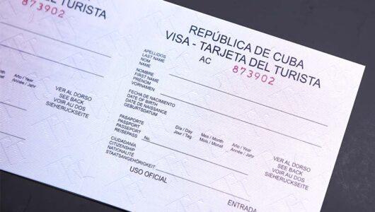 Visa, visa de turismo, trámites consulares, pasaporte cubano, certificado y legalización, combos de alimentos, envíos a cuba