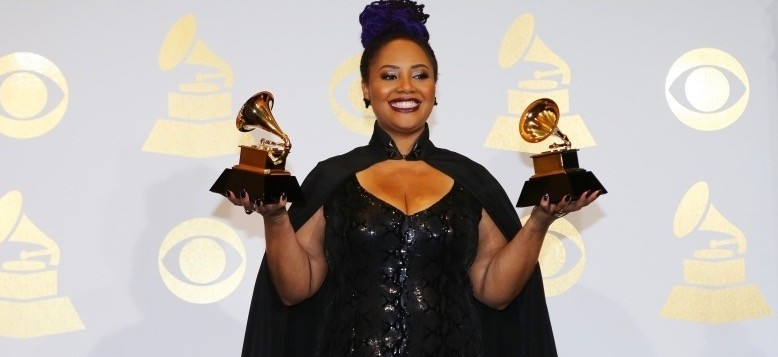 Reftone Artists Grammy Awards 2017
