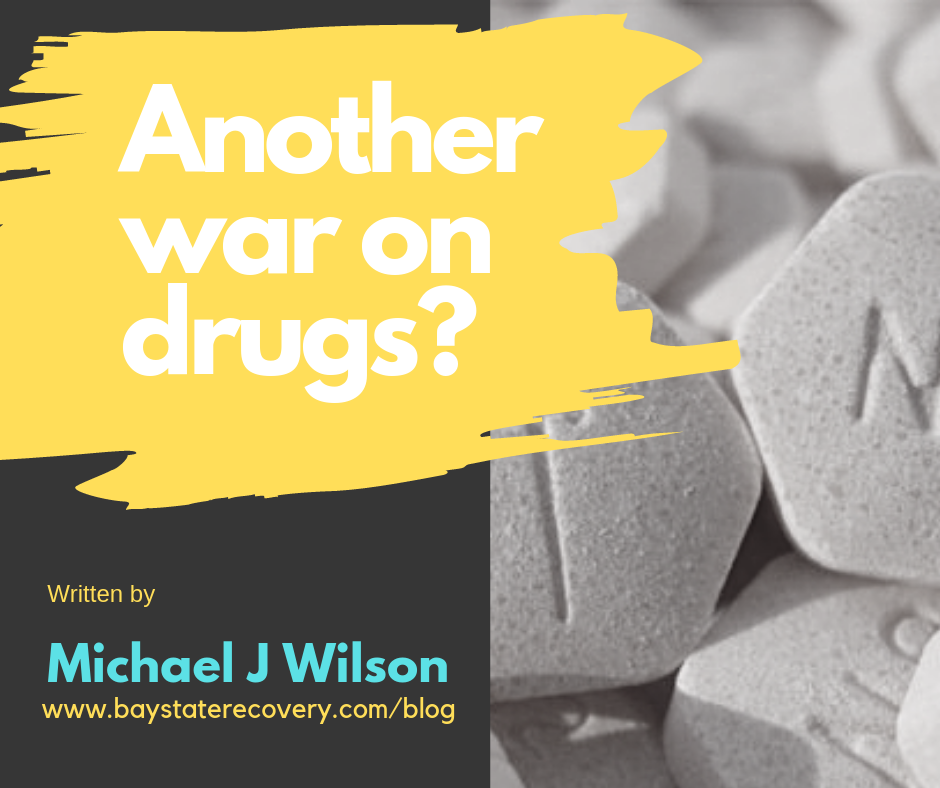 """Another """"war"""" on """"drugs""""?"""