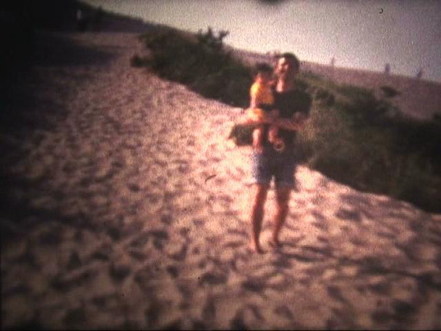 Film Still: Henry Shilling