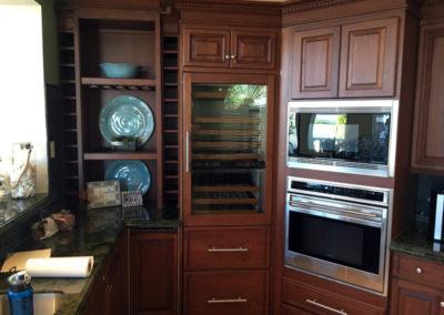 Interior Cabinet Restoration - aceperformanceplus.com