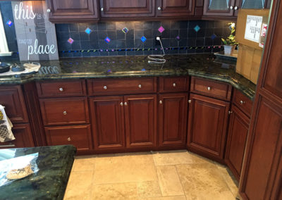 Interior Kitchen Cabinet Restoration - aceperformanceplus.com