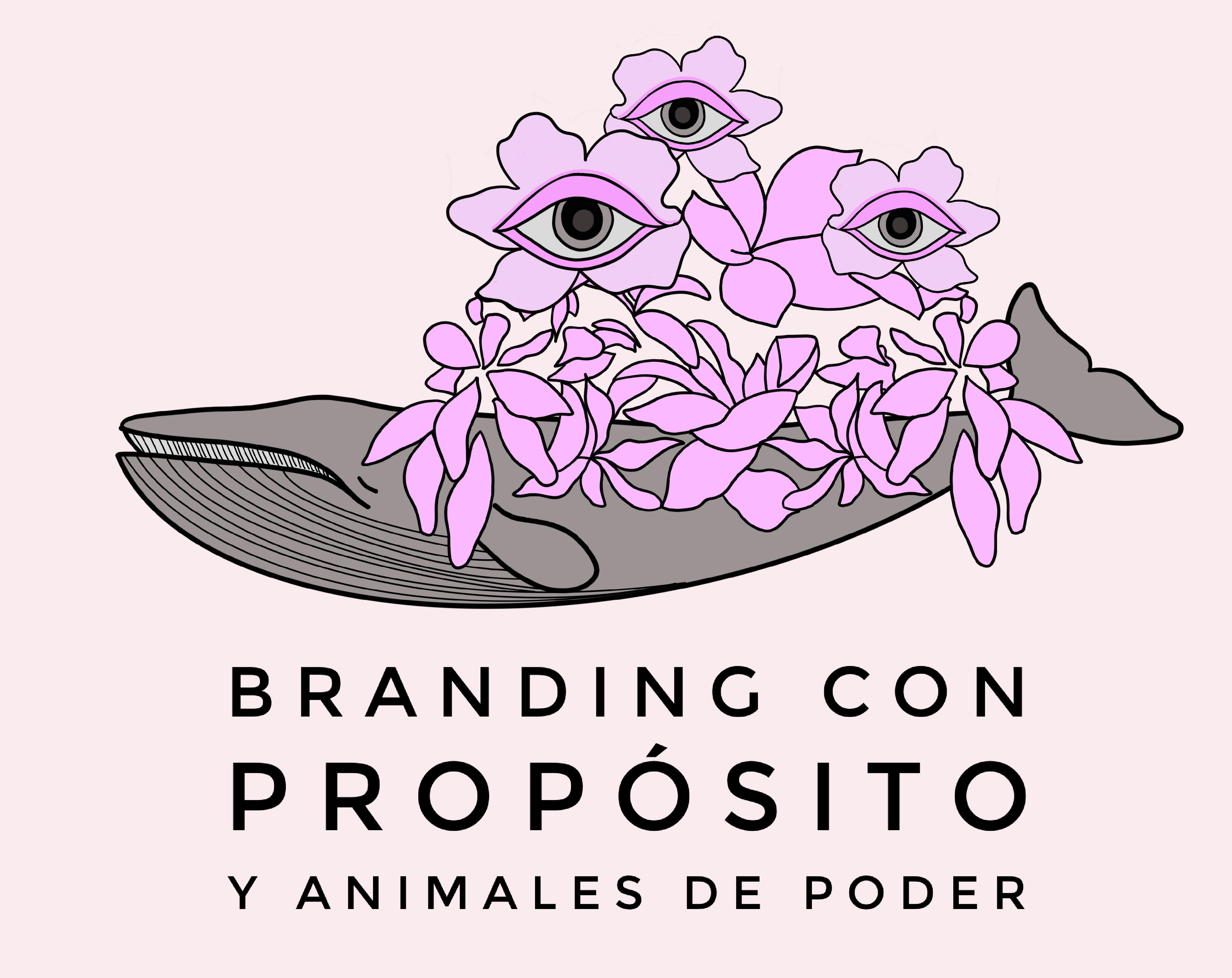 Branding con propósito y animales de poder
