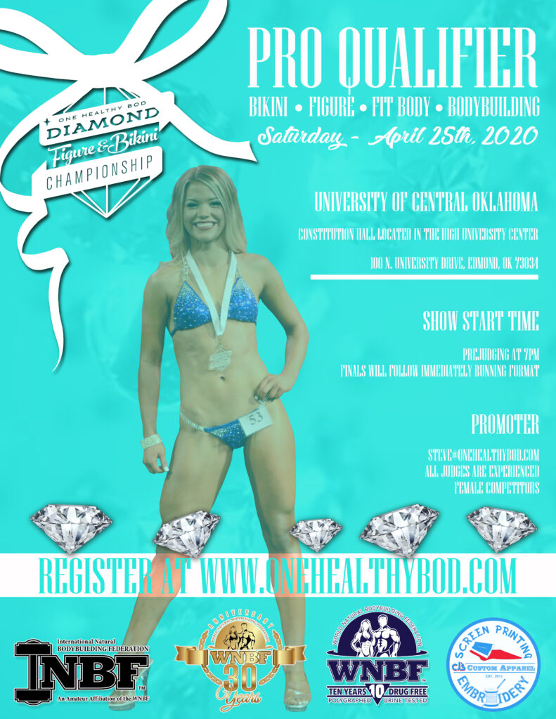 Diamond Show 2020