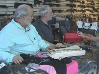 Local 10 News: Gun Girls, Inc. Fashion Help Woman Carry In Style