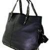 fashionable_black_bling_concealed_carry_handbag_with_custom_holster_03