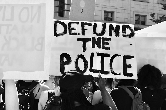 Defund the Police Movement