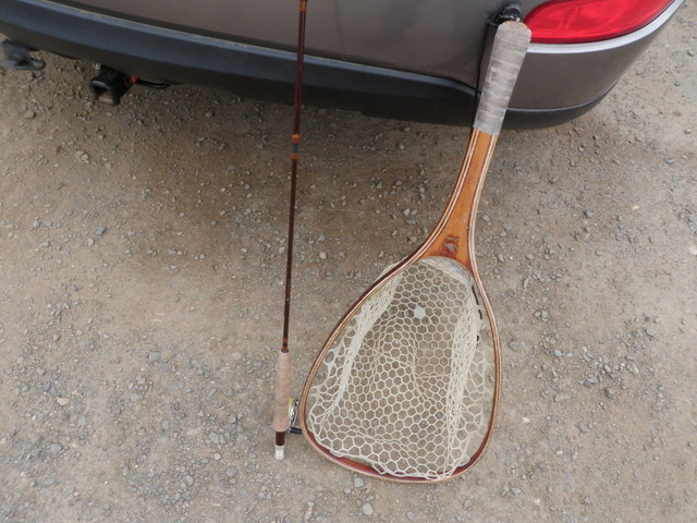 Major Find Was This Brodin Net