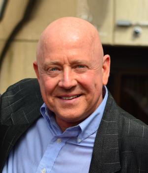 Joe Hickey - Chairman