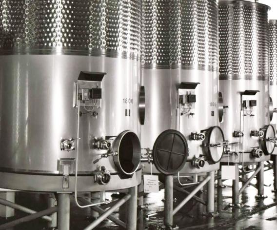 Benchmark Nutriceuticals CBD Extraction equipment
