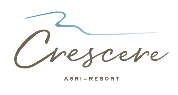 Crescere Agri-resort logo