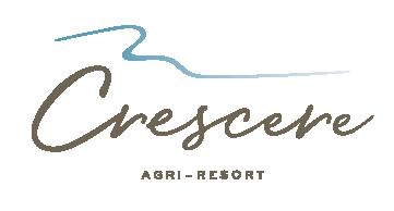 Crescere Agri-resort logo