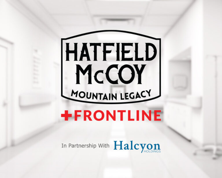 Hatfield McCoy Mountain Legacy +Frontline_Halcyon Holdings