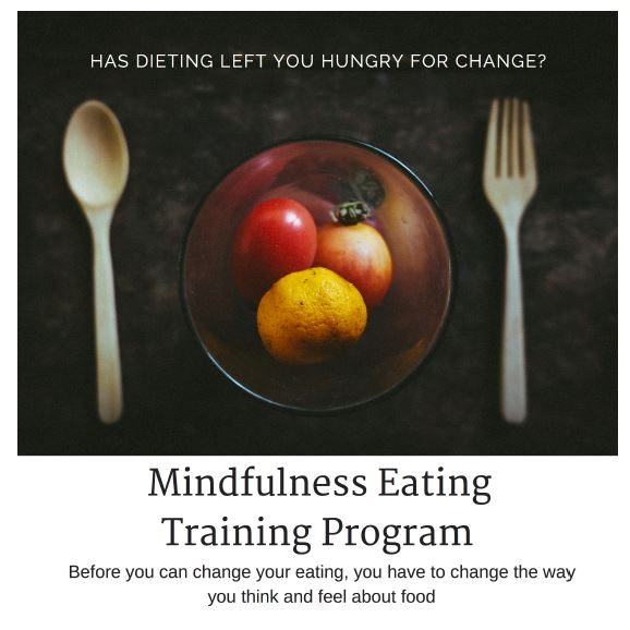 feature for mindfulness eating program