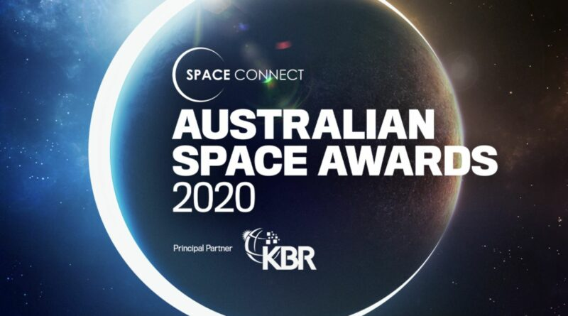 Space Connect 2020 Awards