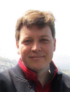 Todd Hampson