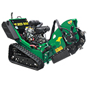 B&S Hire SG30TRX Stump Grinder for grinding tree stumps