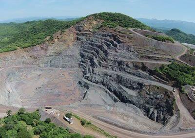 McEwen Mining
