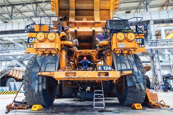 Outliers Mining Solutions Announces the Asset Management Leadership Centre
