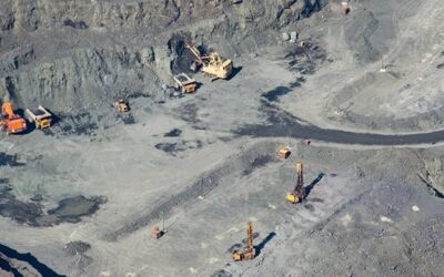 Short Interval Control in Open Pit Mining