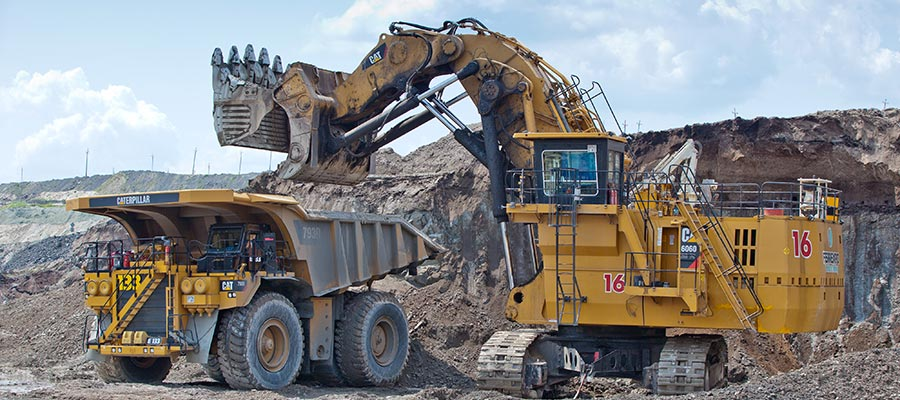 Choosing the Right Mining Consultant