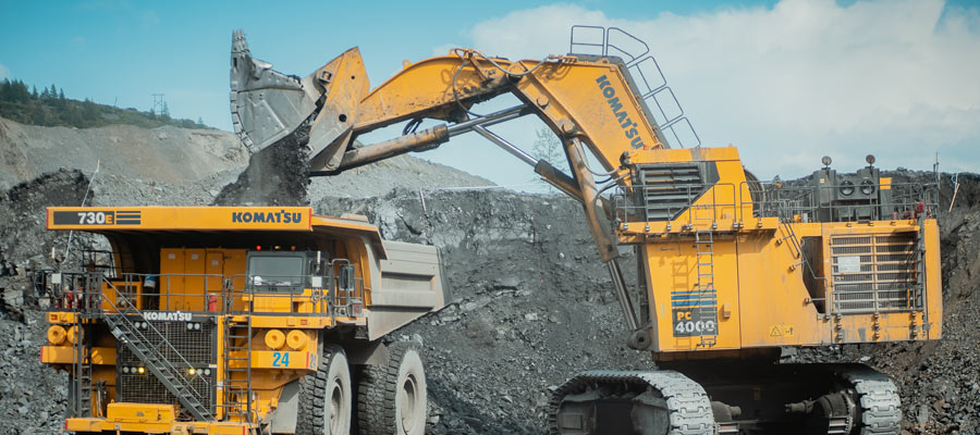 Case Study: Improving Shift-Change at Open Pit Mines